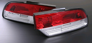 D-MAX Tail Light 09 Nissan 240SX S13 89-94