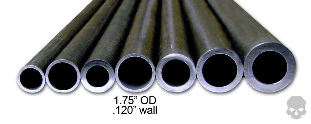 Dom Tubing 1 50 Inch Id 1 75 Inch Od 120 Inch Wall 2 Feet Ballistic Fabrication Dom 403 2 One inch is equal to 0.0833333333333 feet. dom tubing 1 50 inch id 1 75 inch od 120 inch wall 2 feet ballistic fabrication