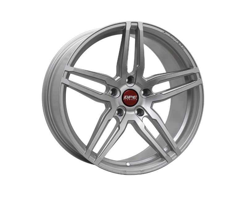DPE Flowtech FT-5S Wheel 20x10.5 5x120 25mm - DPE-FT-5S-20105512025