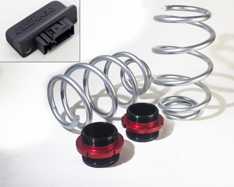 RENNtech Adjustable Suspension DLM Kit Mercedes-Benz CLS63 C218 11-13