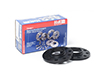 H&R Trak+ 5x112 66.5 Bolt 12x1.5 10mm DR Wheel Spacer Mercedes-Benz E430 W210 96-02