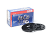 H&R Trak+ 5x112 57.1 Bolt 14x1.5 12mm DR Wheel Spacer Volkswagen Passat Wagon 4motion 06-1