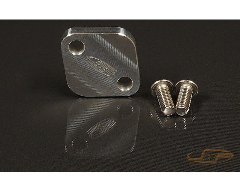 JM Fabrications DSM Aluminum Competition Plate - DSM-EGR-00