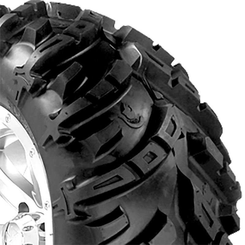 GBC Motorsports Spartacus 275 /35  R18  99W XL BSW - AE122510SP