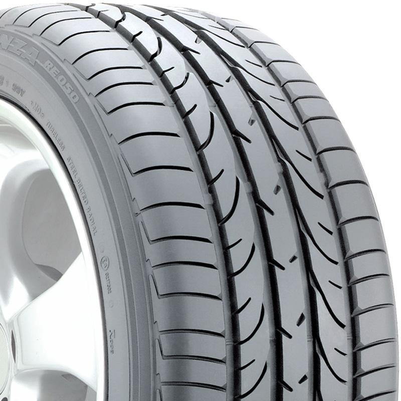 Bridgestone Potenza RE050 20 X9 6-135.00 -10 BKMTML - 6928