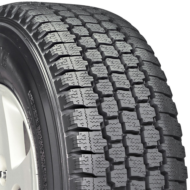 Bridgestone Blizzak W965 LT245 /75 R16 120Q E1 BSW - 150800