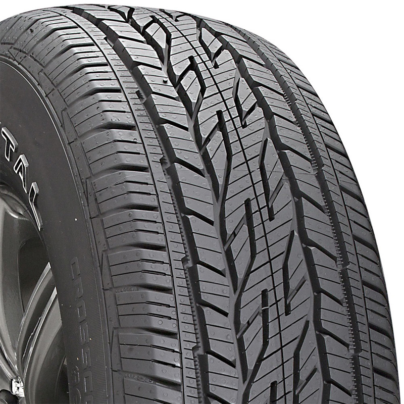Continental Cross Contact LX 20 16 X7 5-108.00/114.30 20 SLMCMS - DT-26333