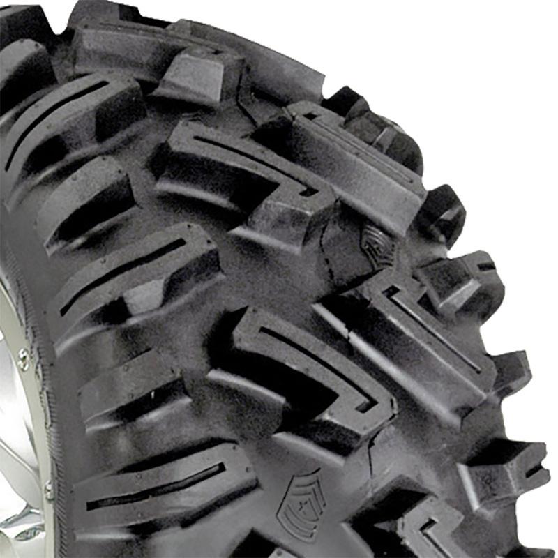 GBC Motorsports Dirt Commander 245 /35  R21  96W XL BSW - AE122709DC