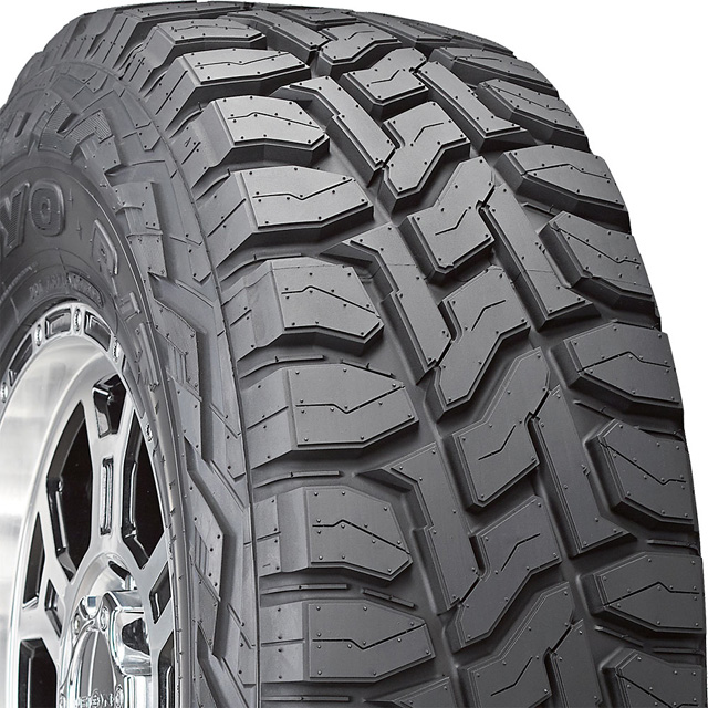 Toyo Tire Open Country R/T 33 X12.50R20 LT 114Q E2 BSW - 350180