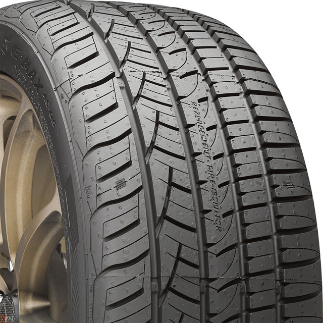 General GMAX AS-05 225 /40 R19 93W XL BSW - DT-34796