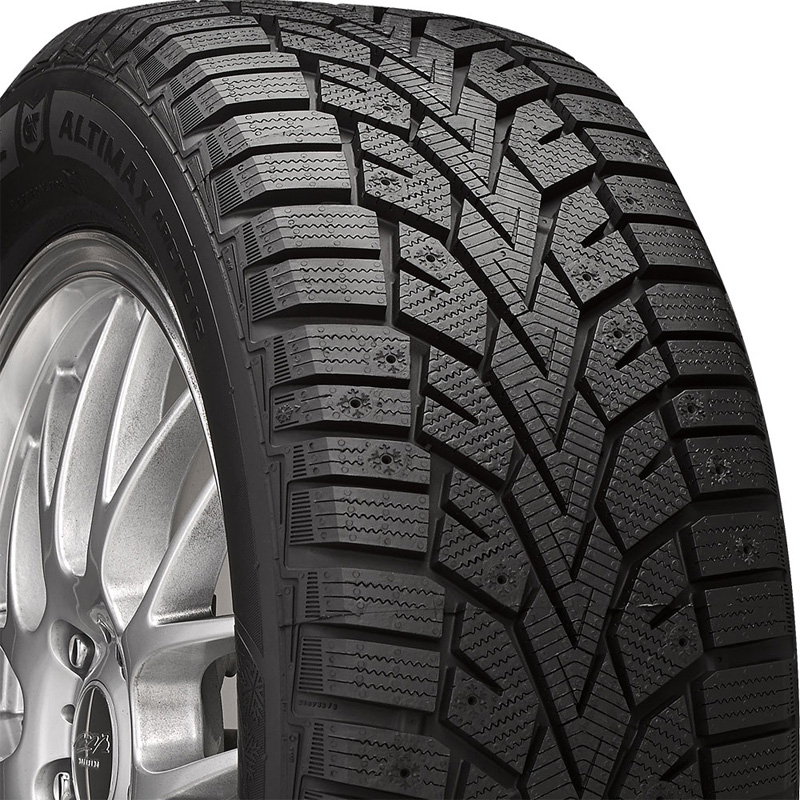 General Altimax Arctic 12 Studdable 215 /60  R16  95H SL BSW - DT-35918
