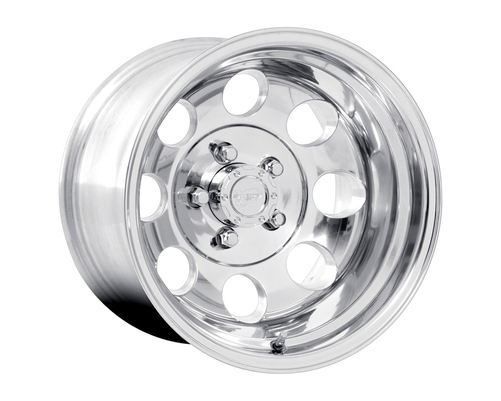 Pro Comp 69 Series Classic Polished Wheel 15x10 5x139.7 -47 - 1069-5185