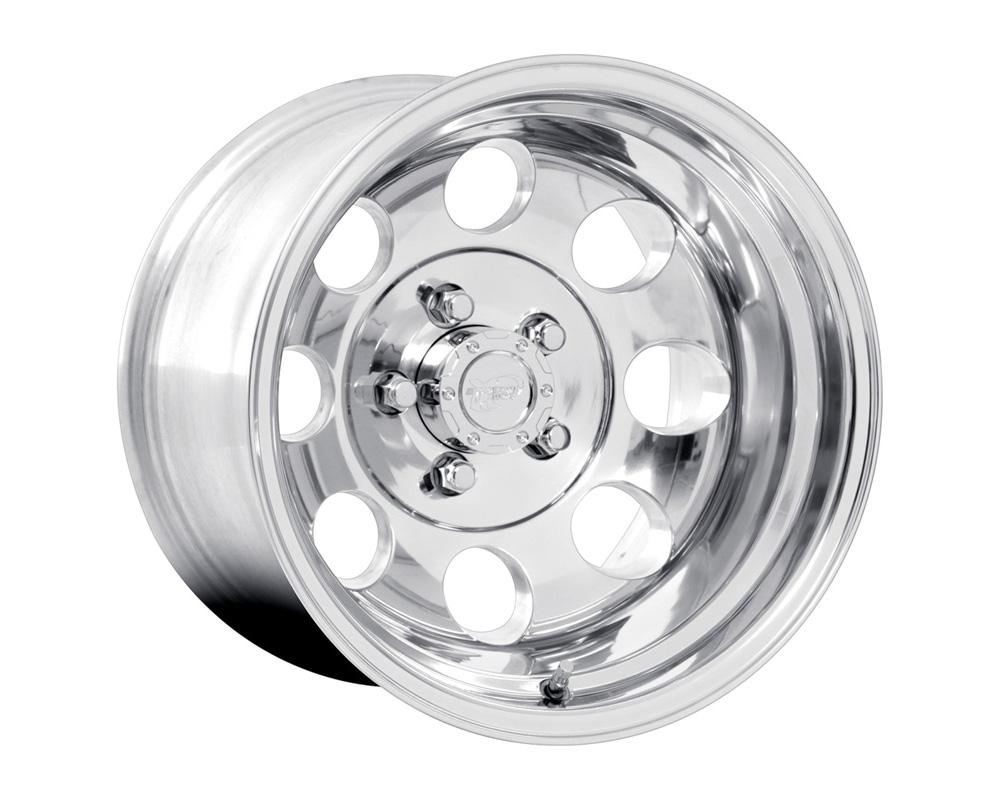 Pro Comp 69 Series Classic Polished Wheel 16x10 5x139.7 -25 - 1069-6185