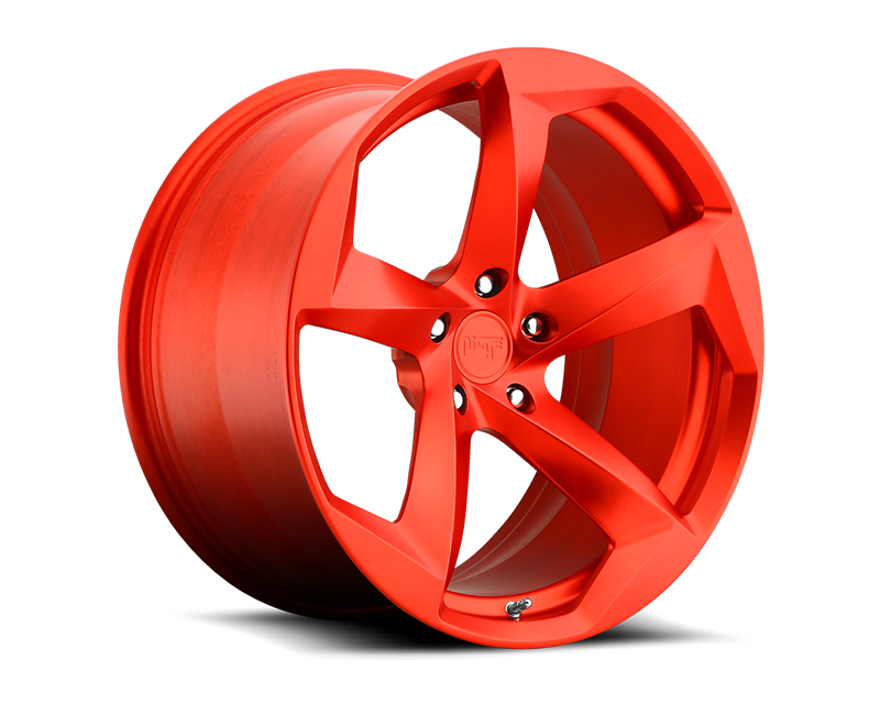 Niche Monotec DTM T93 20x10 Wheel - MONODTMT932010