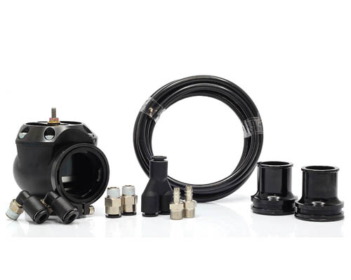 Synapse Engineering Synchronic Diverter Valve Kit w/ 1in Hose End Adapters - DV001A.003