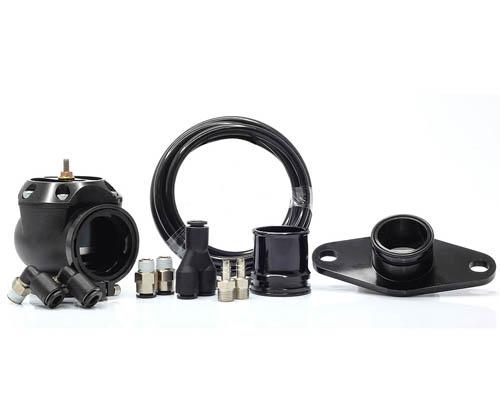 Synapse Engineering Synchronic Diverter Valve Kit Nissan Juke 1.6T 11-14 - DV001A.009
