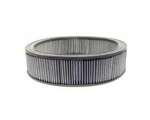 16 Inch Air Cleaner : E r k n round racing air filter inch with