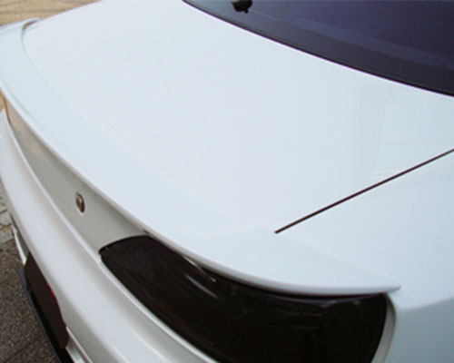 EDGE Rear Trunk Spoiler Nissan Silvia S15 99-02 - EDGE-S15-RS