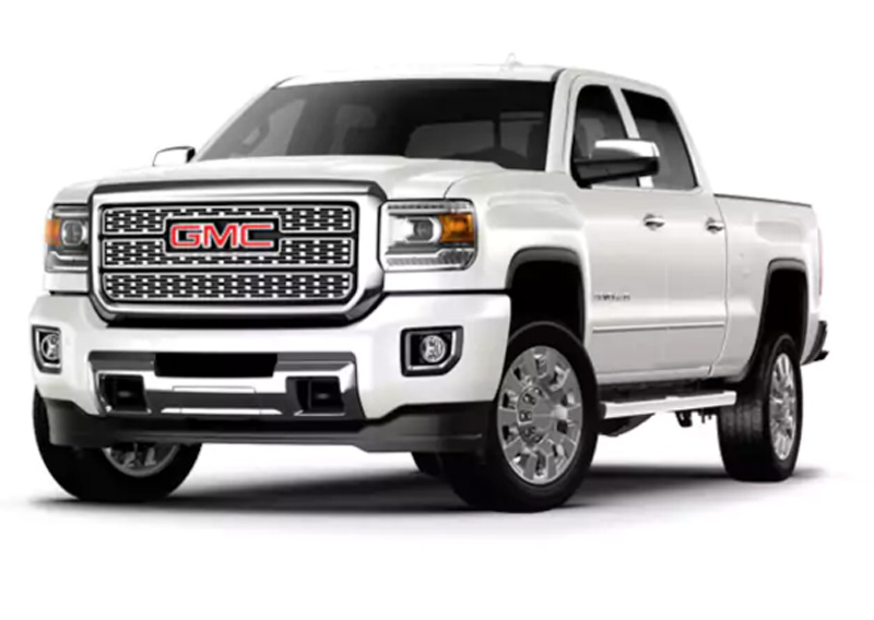 Elongator EL-15-SE+-CL Tailgate w/Backup Camera and Remote Locking Actuator GMC Sierra 2500 | 3500 15-19 - EL-15-SE+-CL