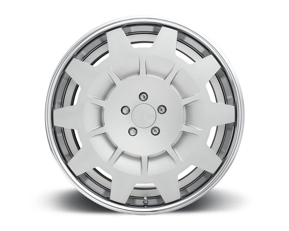Rotiform EMA 2-Piece Forged Concave Wheels - EMA-2PCFORGED-CONCAVE