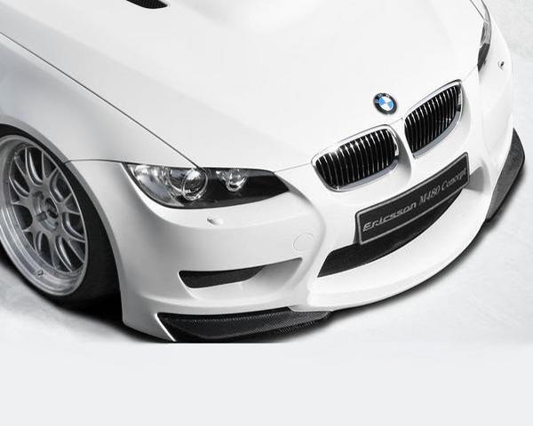 Image of Ericsson FRP Front Bumper BMW M3 Coupe E92 08-13