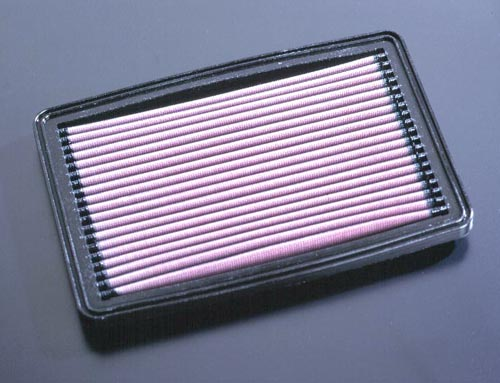 AutoExe Air Cleaner Filter 01 Mazda RX-7 93-02 - EXE40124120001
