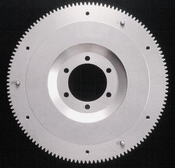 AutoExe Flywheel 01 Mazda RX-7 93-02