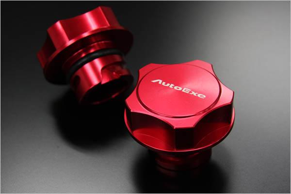 AutoExe Oil Filler Cap 01 Mazda 6 03-08 - EXE41112130001