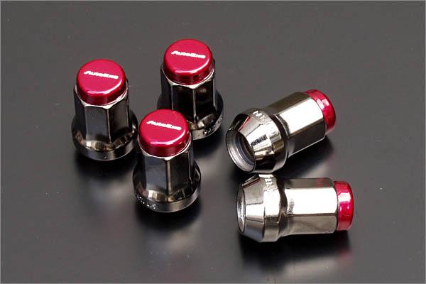 AutoExe Lug Nuts 01 Mazda 6 03-08 - EXE41116940001