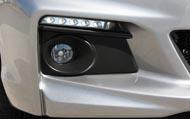 Image of AutoExe Day Light 01 Mazda 6 12-13