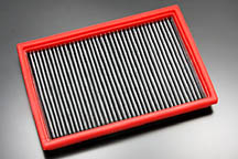 AutoExe Air Cleaner Filter 05 Bk5P Mazda 3 04-09 - EXE41514122B05