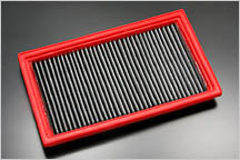 AutoExe Air Cleaner Filter 03 Bl5Fw | Bl5Fp Mazda 3 10-13 - EXE41524122D03