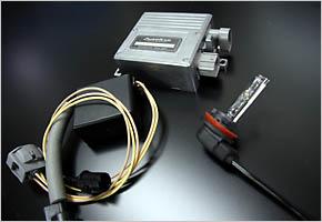 AutoExe Hid Fog Lamp Bulb Kit Type A Mazda 3 10-13 - EXE41529122A01