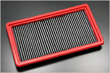 AutoExe Air Cleaner Filter 02 Mazda 07-12 - EXE42414120002
