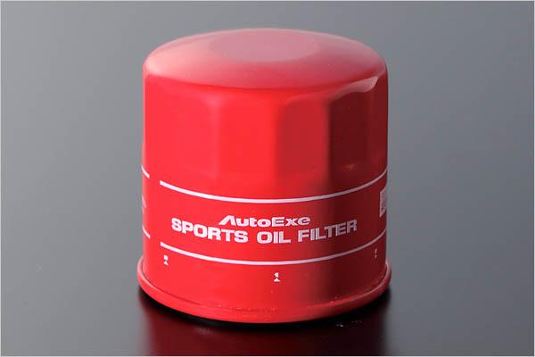 AutoExe Oil Filter 01 Mazda 2 08-13 - EXE45233420001