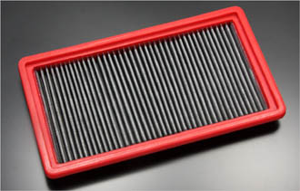 AutoExe Air Cleaner Filter 02 Mazda 2 08-13 - EXE45234120002
