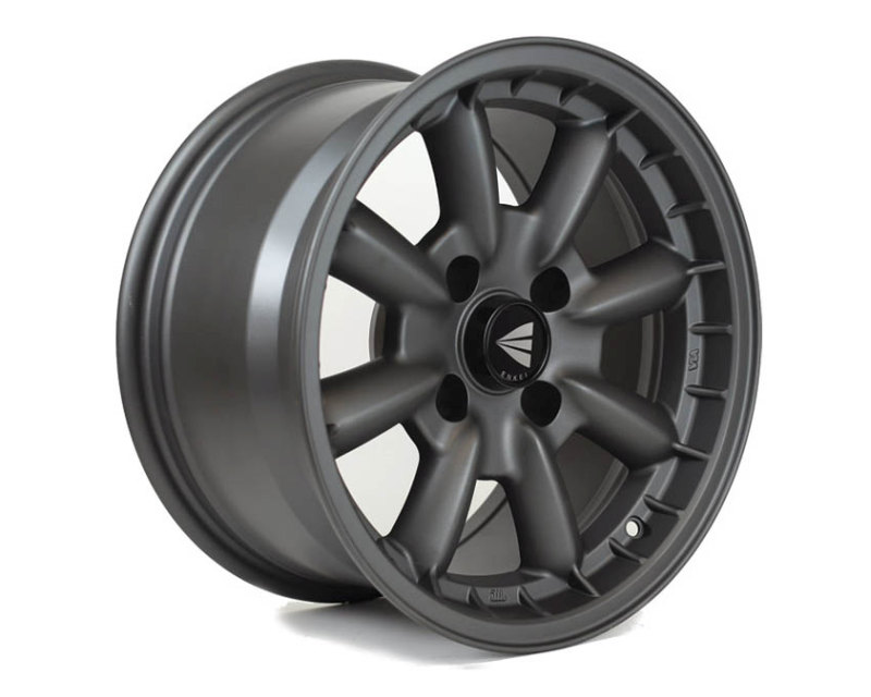 Enkei COMPE Wheel Performance Series Gunmetal 15x8 4x114.3 25mm - 477-580-4825GM