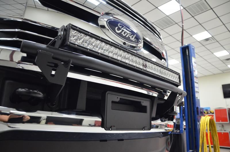 F1730ld n fab gloss black multi mount system light bar ford f 350 n fab gloss black multi mount system light bar ford f 350 super aloadofball Image collections