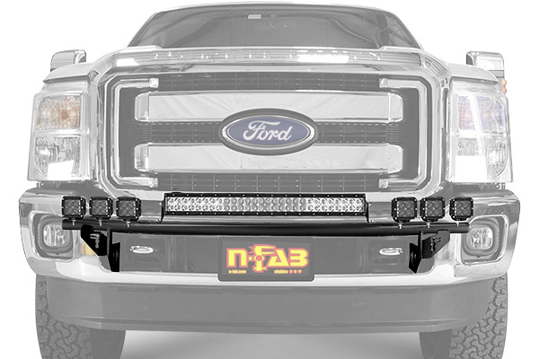 F1830rdld n fab radius light bar gloss black ford raptor 17 18 n fab radius light bar gloss black ford raptor 17 18 f1830rdld aloadofball Image collections