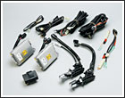 FEED Front Light Kit 01 Mazda RX-7 FD3S 93-02 - FED40121850001