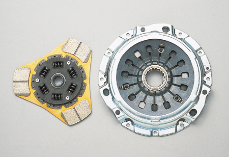 FEED Clutch Single 01 Mazda RX-7 FD3S 93-02 - FED40126510001