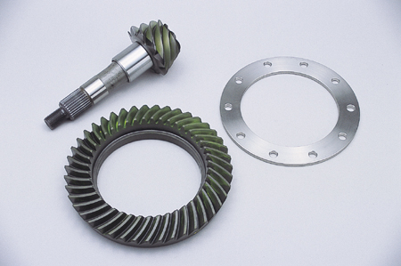 Image of FEED 4.777 Final Gear 01 Mazda RX-8 04-11