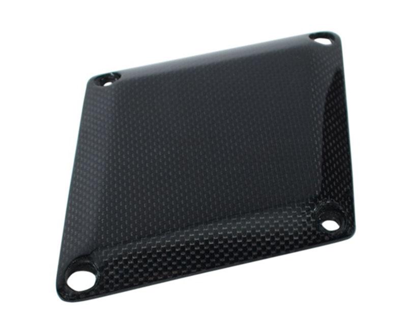 Carbonio Carbon Fiber Compensation Duct Cover Ferrari 360 99-05 - FER-360PC