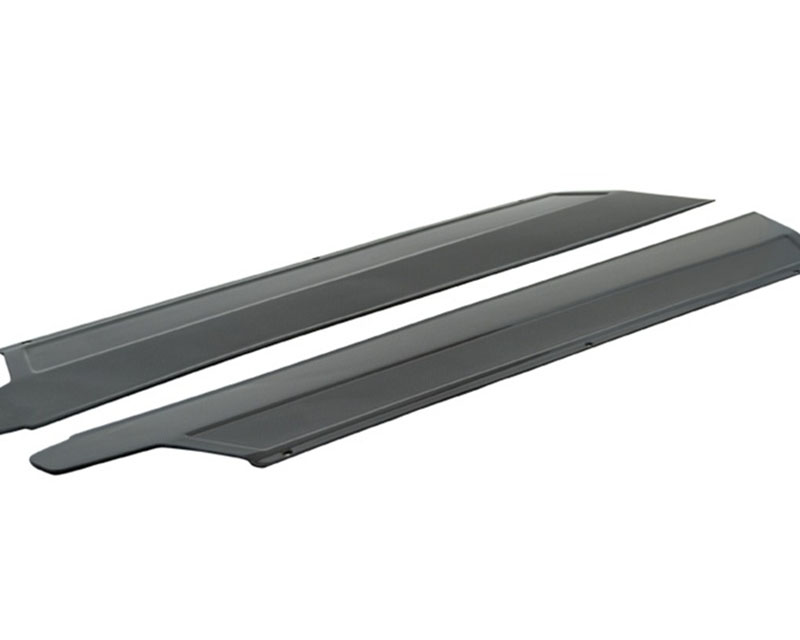 Carbonio Carbon Fiber Door Sills Ferrari 348 / 355 - FER-SILL-348/355