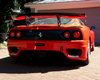 APR Performance GTC-500 Adjustable Wing Ferrari 360 Challenge 99-05