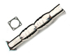 Image of Fabspeed 200 Cell Sport Cat for Fabspeed Catbypass Pipe Porsche 944 Turbo 86-90