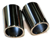 Fabspeed Slip-on Exhaust Tip Covers Ferrari F430 04-09