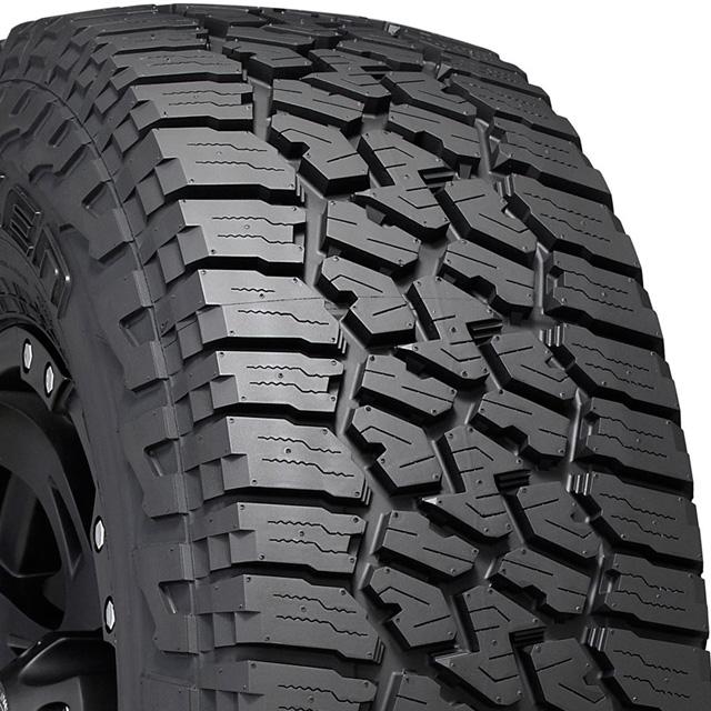 Falken Wildpeak A/T3W Tire LT285/70 R17 121S E1 RBL - 28030612