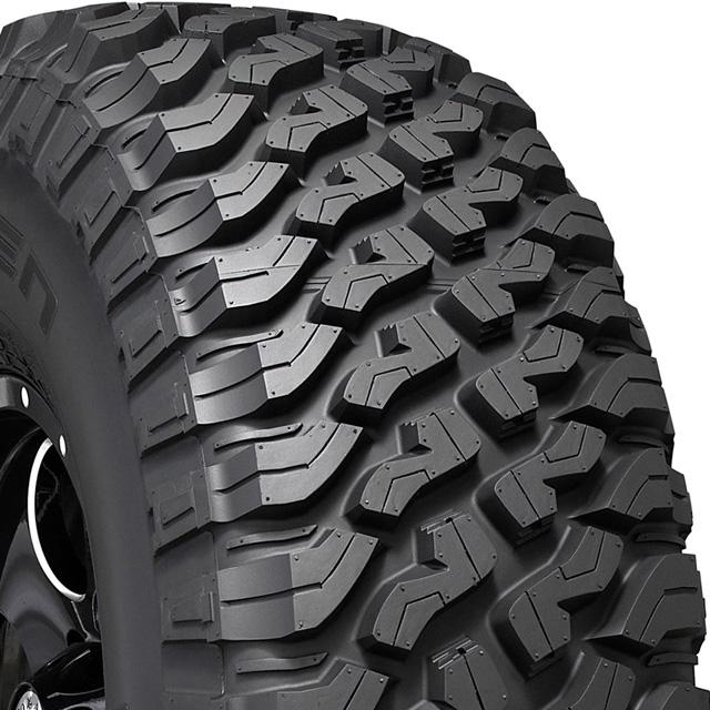 Falken Wildpeak M/T01 Tire 33 X12.50R17 LT 120Q E2 BSW - 28516710