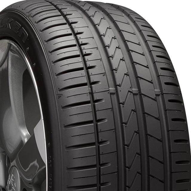 Falken Azenis FK510 Tire 245 /35 R20 95Y XL BSW - 28033244
